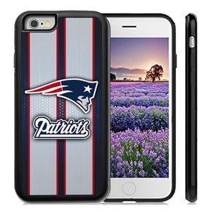 Accessories - New England Patriots iPhone X 8 plus 7 6 6S SE NFL